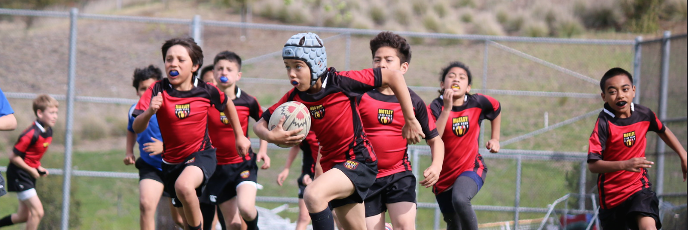 Land Park Rugby